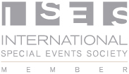 ISES International Special Events Society Member